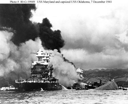 7 dicembre 1941