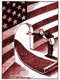 """Politica della """"porta aperta"""""""