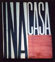 Logo Ina Casa