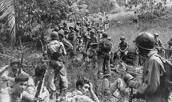 9 febbraio 1943 – Svolta bellica nel Pacifico: gli Usa sconfiggono il Giappone aGuadalcanal