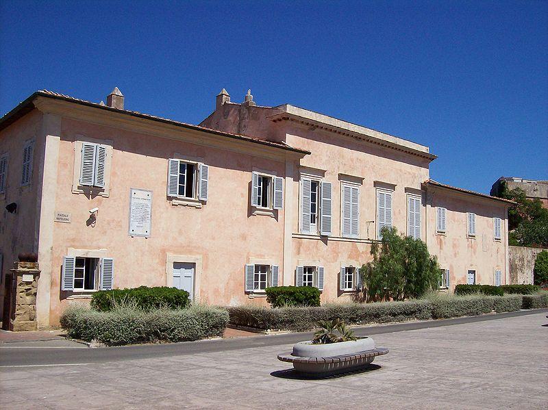 Residenza di Napoleone sull'Elba